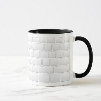 Command T Mug