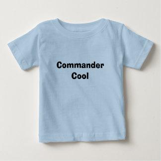 Commander Cool Infant T-Shirt