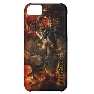 Commander Fury IPhone 5 Case