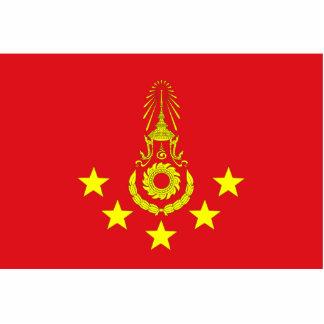 Commander-In-Chief Of The Royal Thai Army, Thailan Photo Cutout