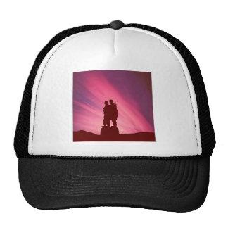 Commando Memorial Cap