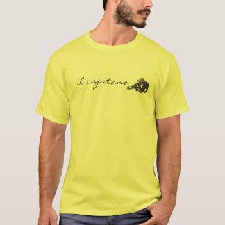 Commedia dell'Arte Il Capitano T-shirt
