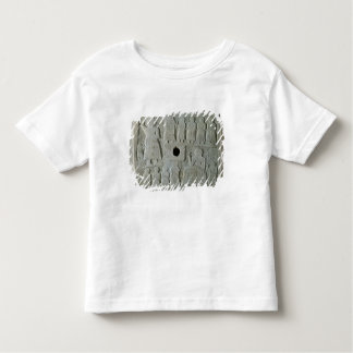 Commemorative relief toddler T-Shirt