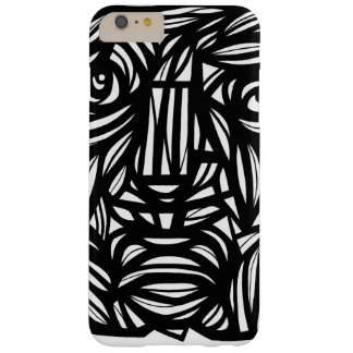 Commend Engaging Free Legendary Barely There iPhone 6 Plus Case