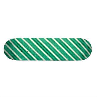 Commend Fair Vivacious Calm 20.6 Cm Skateboard Deck
