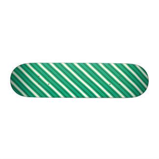 Commend Fair Vivacious Calm 21.3 Cm Mini Skateboard Deck