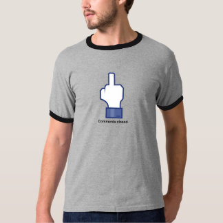 Comments Closed-original T-Shirt