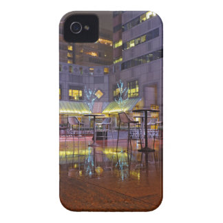 Commerce Square Philadelphia at Night iPhone 4 Cover