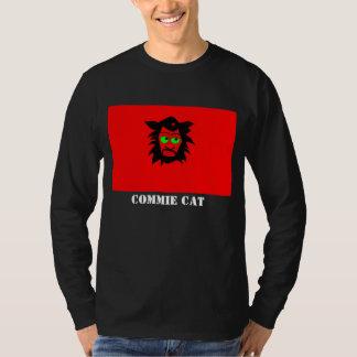 COMMIE CAT T-Shirt