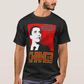 Commie Obama Propaganda Shirt