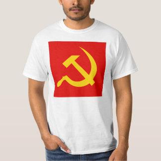 commie t - T-Shirt