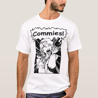 COMMIES T-Shirt