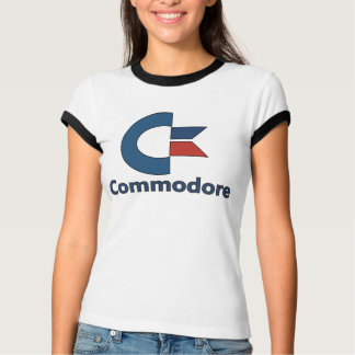 Commodere 64 T-Shirt