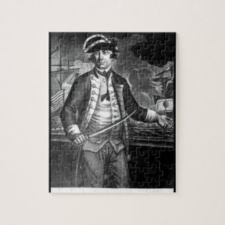 Commodore Hopkins, Commander in Chief_War Image Puzzles