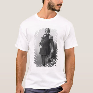 Commodore Matthew Calbraith Perry T-Shirt
