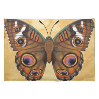 Common Buckeye Butterfly Placemat