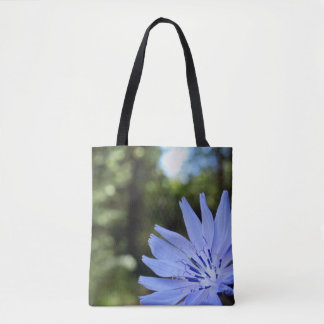 Common Chicory All Over Print Bag