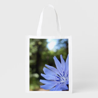 Common Chicory Reusable Bag