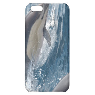 Common Dolphin iPhone 5C Cover