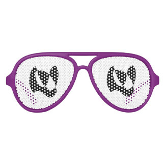 Common Eternity Aviator Sunglasses