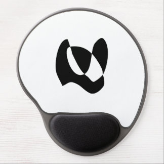 Common Eternity Gel Mouse Pad