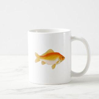 Common Goldfish Coffee Mug