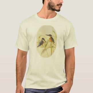Common Kingfisher (Alcedo atthis) T-Shirt