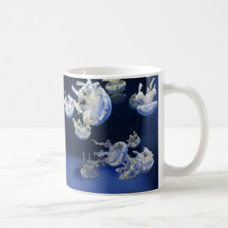 Common Lagoon Jelly Mug
