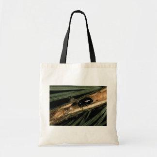 Common Pine Shoot Beetle Tote Bags