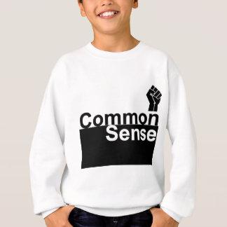 Common Sense 1 Sweatshirt