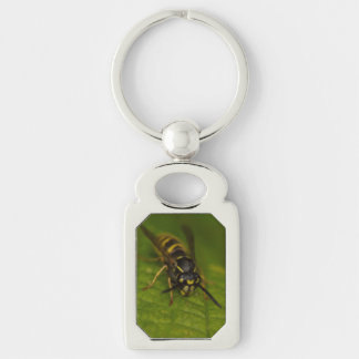 Common Wasp Key Ring