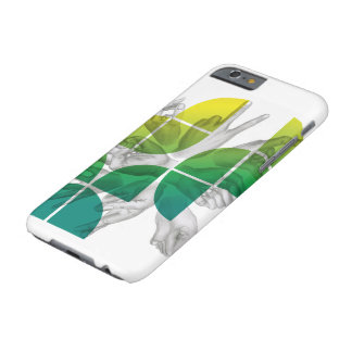 Communication Barely There iPhone 6 Case