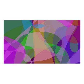 Communication Network Business Card
