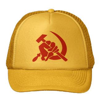 COMMUNISM CAP