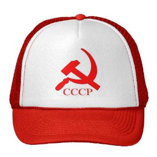 Communism Trucker Hats