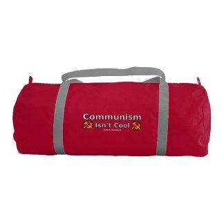 Communism Isn't Cool Duffel Bag