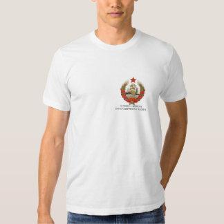 Communist America T Shirt