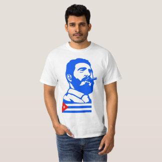 Communist Dictator Fidel Castro T-Shirt