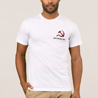 Communist Eagle T-Shirt