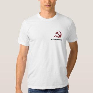 Communist Eagle Tee Shirts