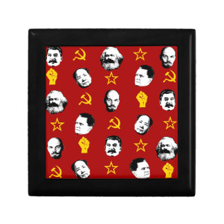 Communist Leaders Gift Box
