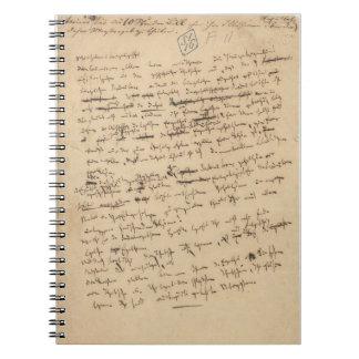 Communist Manifesto Notebook