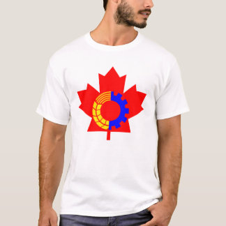Communist Party of Canada T-Shirt