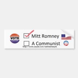 communist.png, vote.png, http://www.zazzle.com/... bumper sticker