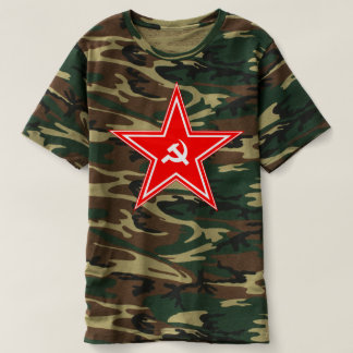 Communist Tee Shirt
