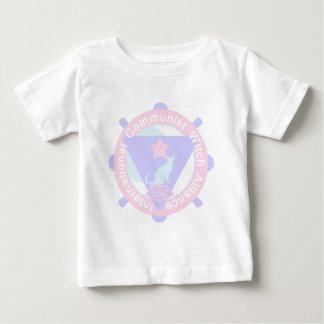 Communist Witch Alliance Baby T-Shirt