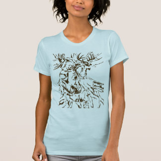 Communitree (Brown) Tee Shirts