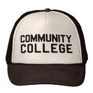 Community College Cap