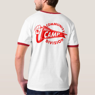 Community Division T-Shirt