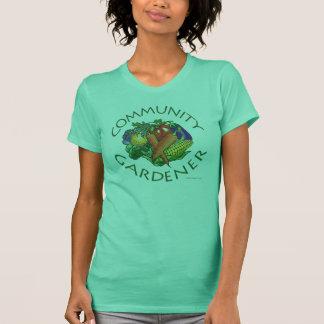Community Gardening T-Shirt